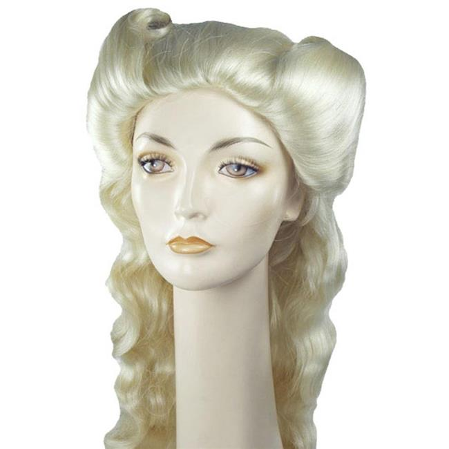 Morris LW664PBL Evita Wig - No.613 Platinum Blonde - image 1 of 1