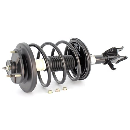 Unity Automotive 11661 Front Left Complete Strut Assembly 1999-2004 Honda Odyssey