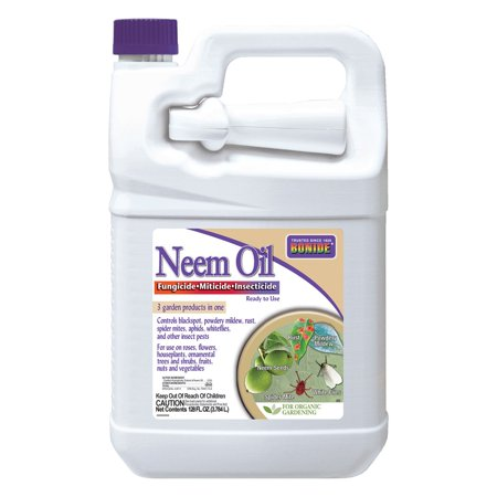 Image of Bonide Ready-To-Use Neem Oil
