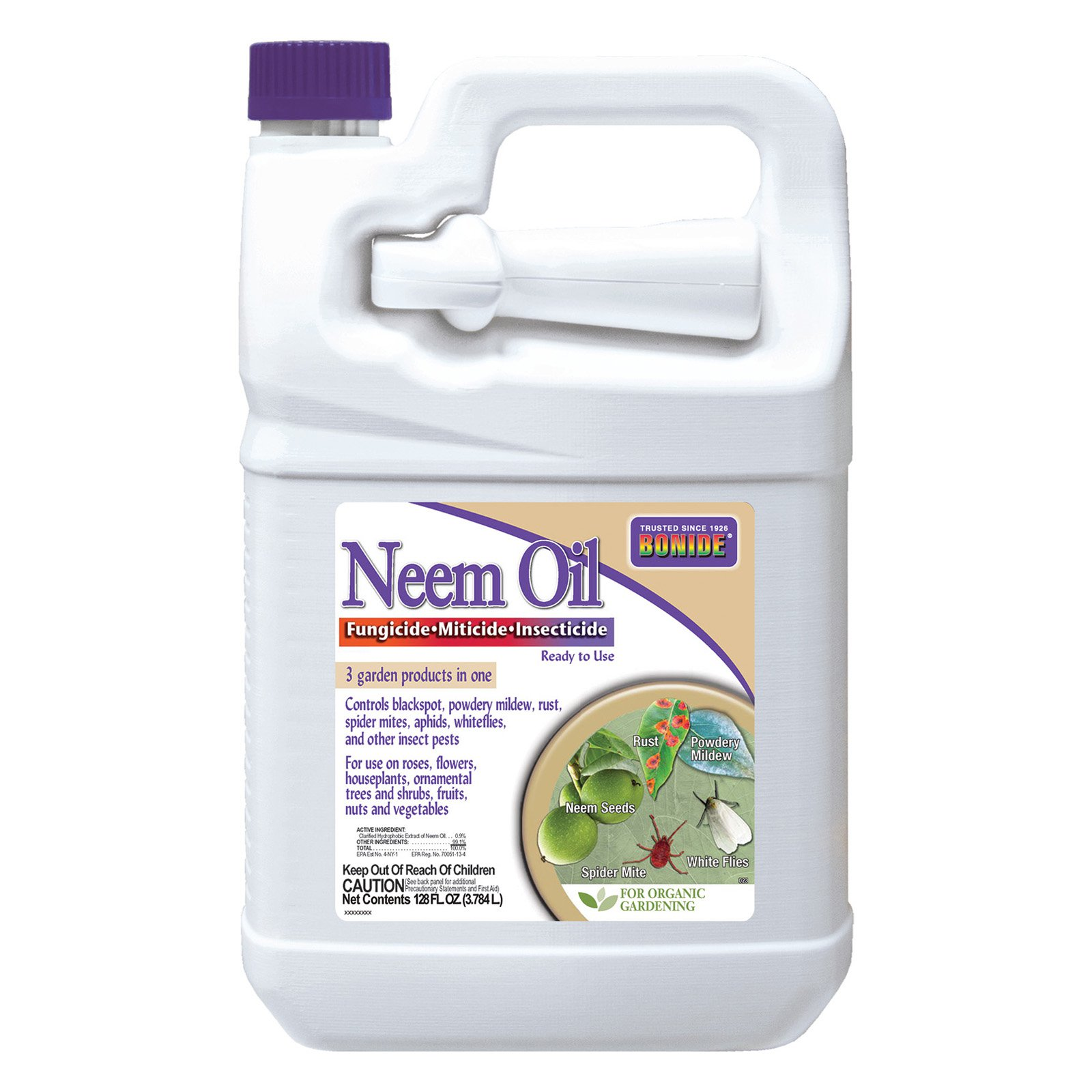 Bonide Ready-To-Use Neem Oil