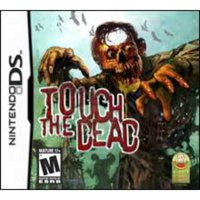 Touch the Dead (DS)
