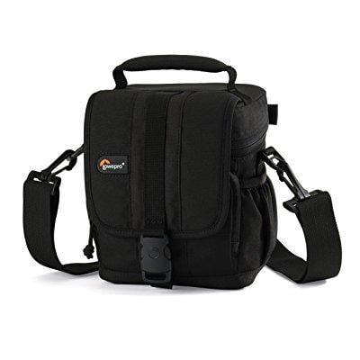 Lowepro Adventura 120 Camera Shoulder Bag for DSLR or Mirrorless by Lowepro