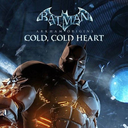 Batman: Arkham Origins - Cold, Cold Heart DLC (PC) (Email