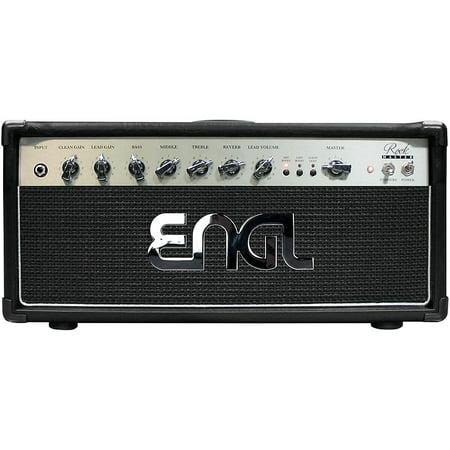 Engl MetalMaster 40 E319 40W Tube Guitar Amp Head (Amc Head)