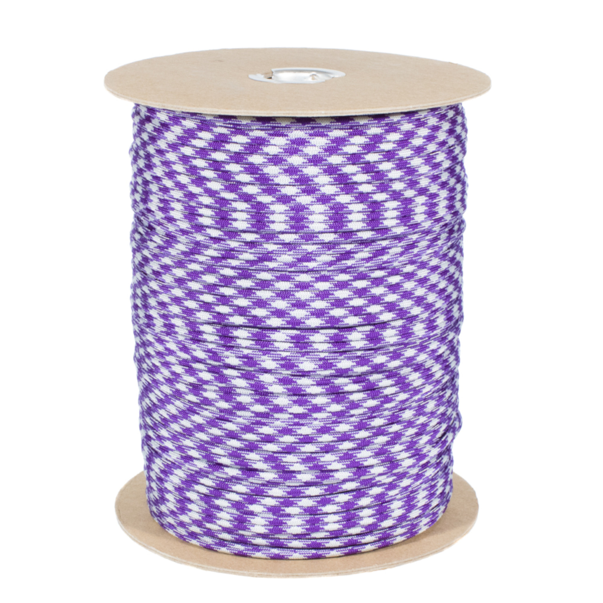 Paracord Planet 550 LB Type III 7 Strand 4mm Tactical Cord with Choices of 10, 20, 25, 50, 100, 250 & 1000 Foot Spools