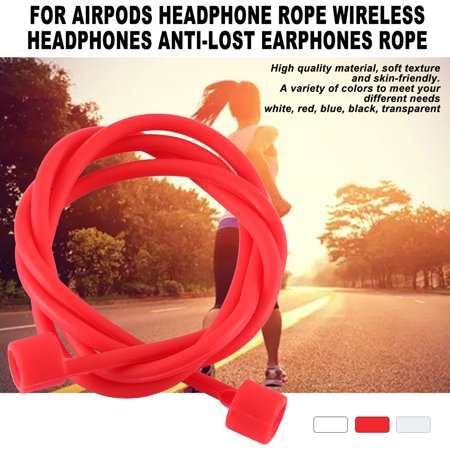 For Airpods Headphone Rope Sports Wireless Headphones Anti-Lost Rope Lanyard Earphones Anti-Lost Rope - image 13 of 13