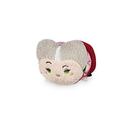 Disney Usa Authentic Villains Lady Tremaine Tsum Tsum Plush New with Tags](Disney Villain Checks)