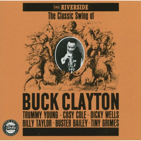 Personnel: Buck Clayton (trumpet); George Johnson (alto saxophone); Trummy Young, Dicky Wells (trombone); Scoville Brown, Buster Bailey (clarinet); Billy Taylor, Jimmy Jones (piano); Brick Fleagle, Tiny Grimes (guitar); Al McKibbon,