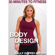 30 Minutes To Fitness: Body Design by