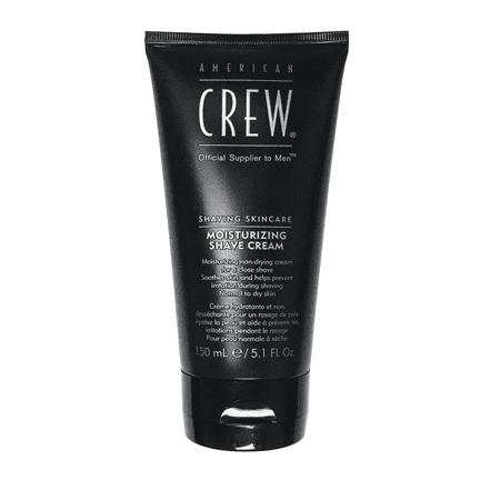 American Crew Shaving Skincare Moisturizing Shave Cream 5.1 Oz