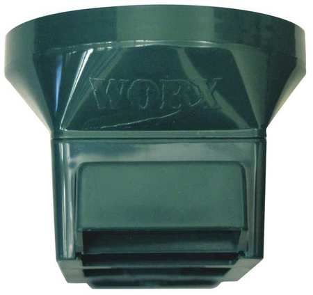 WORX ALL-NATURAL HAND CLEANER 11-9995 Soap Dispenser, 3.0 - 4.5 lb, Green