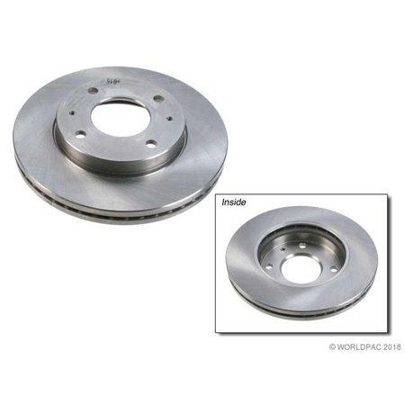 Brembo W0133-1616117 Disc Brake Rotor for Hyundai / Kia
