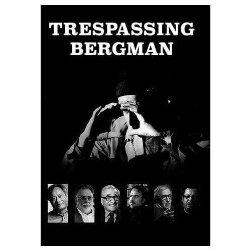 Trespassing Bergman (2015)