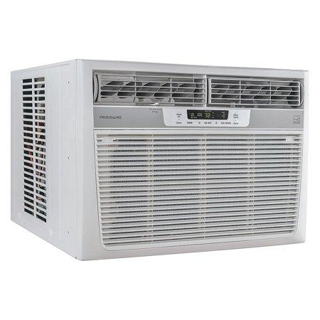 Frigac FFRH1822Q2 18000 Btu Window Air Conditioner/heater Electronic Controls 230v