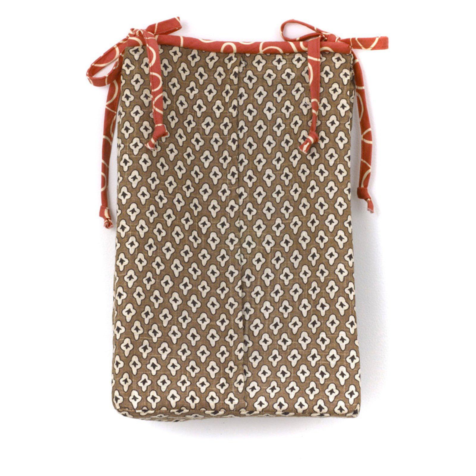 Cotton Tale Designs Peggy Sue Diaper Stacker by Cotton Tale Designs