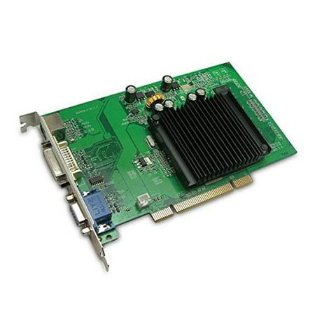 evga 256 P1 N400 RX DDR2 PCI Low Profile Ready Video Graphics Card Mfr P/N 256-P1-N400-RX (256 Video)