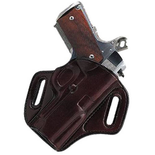 "Galco CON292H Concealable Auto 292H Fits up to 1.50"" Belts, Havana Brown Leather by GALCO INTERNATIONAL"