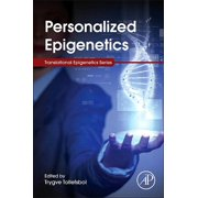 Personalized Epigenetics (Hardcover)