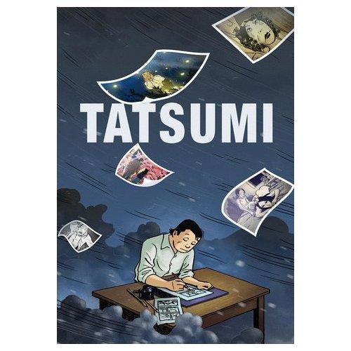 Tatsumi (2012)