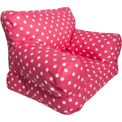 Comfort Research Mi Plush Kids Chair Available In