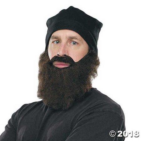 Crazy Quackers Ski Cap - Crazy Hats