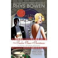 The Twelve Clues of Christmas : A Royal Spyness Mystery