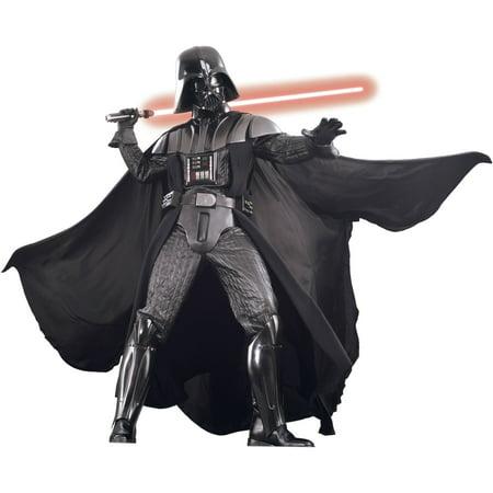 Star Wars Darth Vader Supreme Adult Halloween Costume - Darth Vader Halloween Costume
