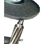 Scotch-Brite EXL Unitized Deburring Wheel, 8X1/2X1/2, Fine, Silicon Carbide