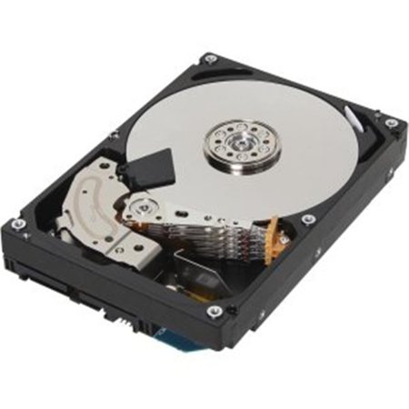 Toshiba MG04ACA200E Disque dur interne SATA3 2 To, 3,5 pouces - image 1 de 1