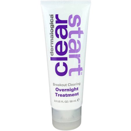 Dermalogica Clear Start Breakout Clearing Overnight Treatment, 2 fl oz