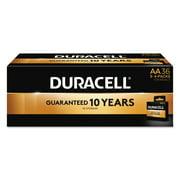 Duracell Lithium Batteries