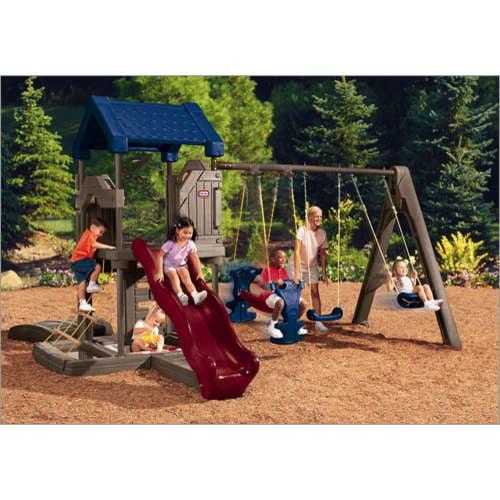 Little Tikes Endless Adventures PlayCenter Playground