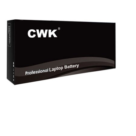 CWK® New Replacement Laptop Notebook Battery for HP Pavilion dv8-1220ef DV7-1285DX HP Pavilion 464059-362 dv7-1451nr dv7-1000ea dv8-1295 dv8-1220ef dv7-1000 dv8-1000 DV8-1100 HSTNN-IB74 HSTNN-DB75
