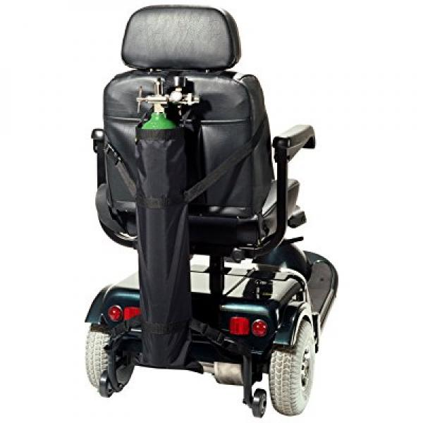 EZ-ACCESS ories Scooter Single Oxygen (d&e), 1.25 Pounds