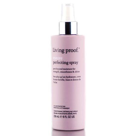 Living Proof Restore Perfecting Spray - Size : 8 oz