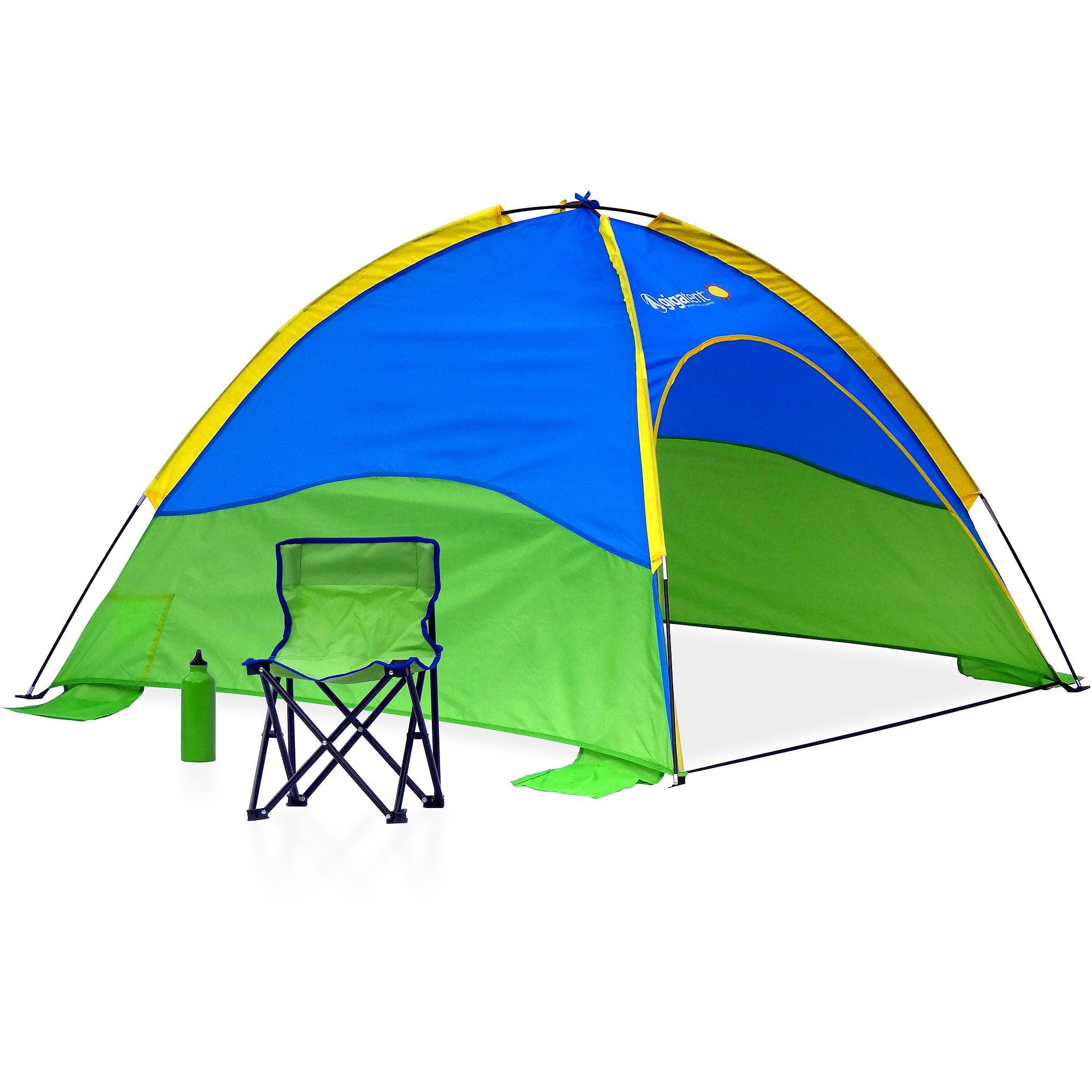 sc 1 st  Walmart & GigaTent Kidsu0027 Beach Cabana Set - Walmart.com