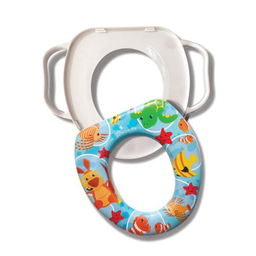 Dreambaby Animals Easy Clean Potty Seat