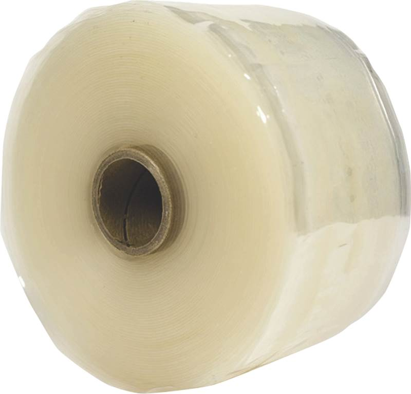 TAPE SILICONE IND CLR 2INX36FT