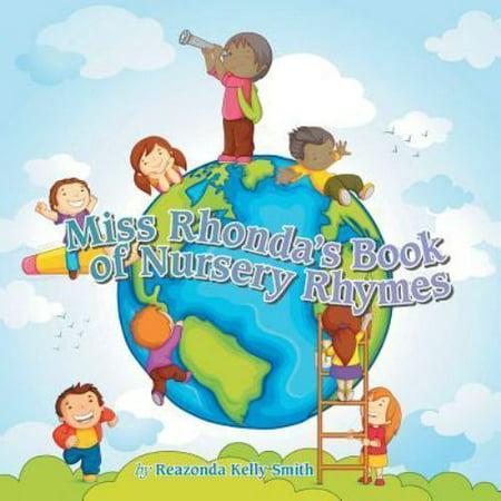 Miss Rhondas Book Of Nursery Rhymes
