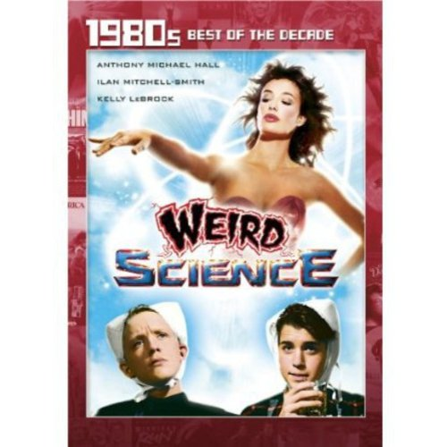 Weird Science (Anamorphic Widescreen)