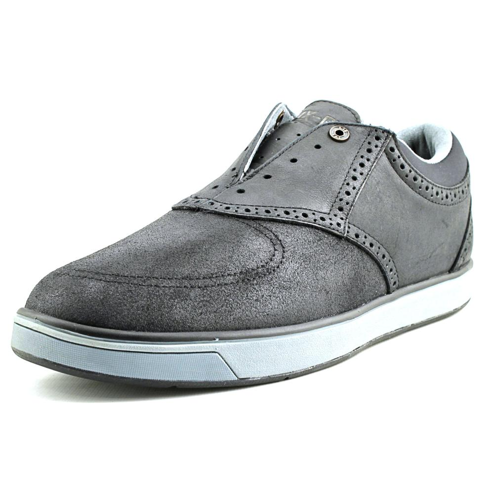 Fox Motion Avant   Round Toe Leather  Sneakers