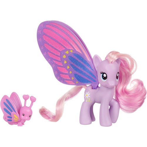 My Little Pony Glimmer Wings Daisy Dreams Figure