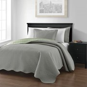 Chezmoi Collection Mesa 3-piece Oversized Bedspread