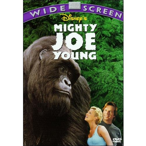 Mighty Joe Young (Widescreen)