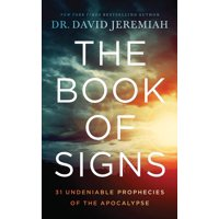 The Book of Signs (Audiobook)