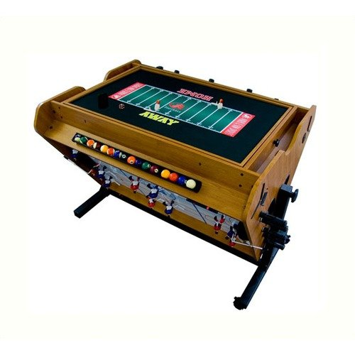 Park & Sun 4-IN-1 Masters Rotational Game Table