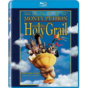 Monty Python and the Holy Grail (Blu-ray) by COLUMBIA TRISTAR HOME VIDEO