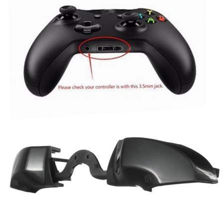 Replacement LB RB Bumpers Buttons For Microsoft Xbox One