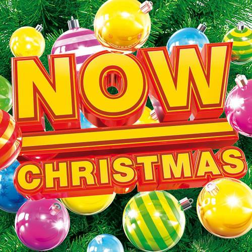 NOW Christmas (2CD)