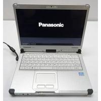 Panasonic - TOUGHBOOK CF-C2 - CF-C2AQAYXLM- Refurbished